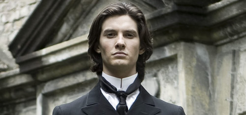Is It Just Me Or Does Long Hair Just Fit Ben Best???
