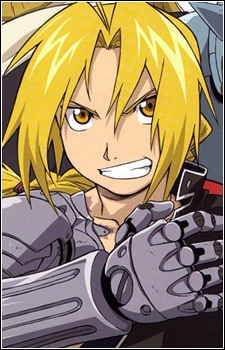 England (Hetalia) or, if I get my cosplay outfit in time for SabotenCon, Edward Elric (FMA)