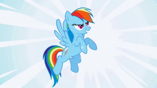 I call arcobaleno Dash.