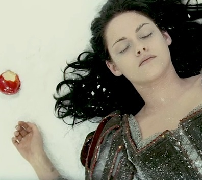 my favourite fairy tale is snow white because it is amazing and magical.