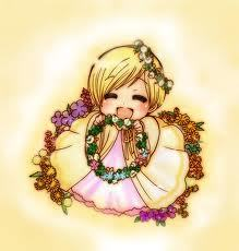 *was going to post Tamaki* -w-' Chibi!Finland~ :D