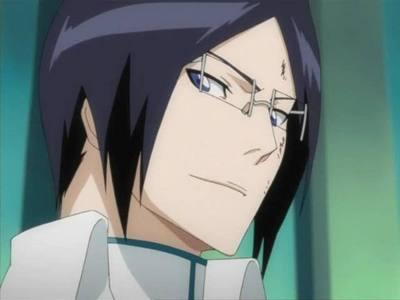 Uryuu Ishida!! <3