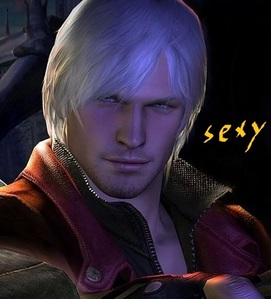 dante sparda form devil may cry
