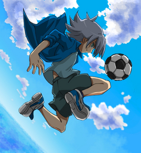 here is one of fubuki <3
