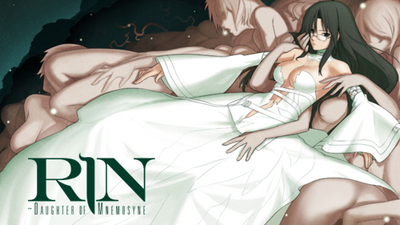 you could try, Rin Daughters of Mnemosyne, its yuri oriented. I'm not sure what ur tastes are tho cuz it's also extremely, sadistic and violent. Its the only one i know of.