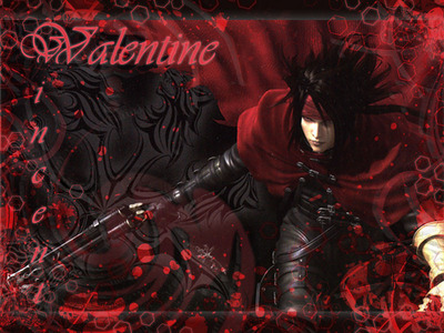I turned out to be Dante from Devil May Cry and Vincent Valentine of Final 幻想 VII! I'm half happy for me being Valentine but I don't see Devil May Cry so I can't argue!