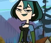 """Gwen from TDI We have almost the same personality (i like to draw and to read, i get angry easily, sometimes i hide my feelings, i hate """"bossy""""people and there are some moments that i want to be alone)."""