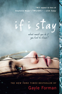 VERY hard to decide. Hmmm....If I Stay by Gayle Foreman. 