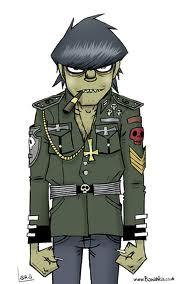 most likely. Murdoc<3