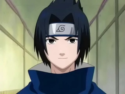 *Shrug*Sasuke Uchiha?:u If he does know,I can't see it.