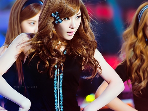 here is mine : Fany ^^