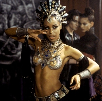 Akasha. She'd probably kill everyone.