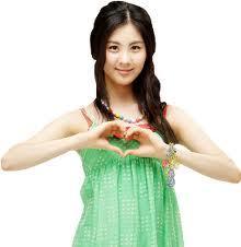 my all time fav seohyun