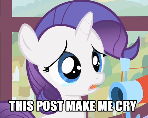 i don't know, but it makes me so mad that they do that. in a way, i think it makes the bronies and pegasisters look bad. at least the bronies and pegasisters i know don't look at Pony porn...