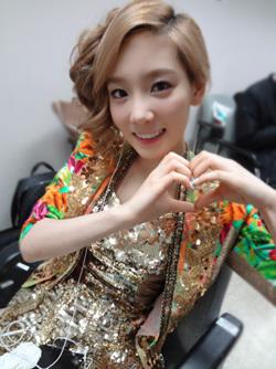 Taeyeon! ^^