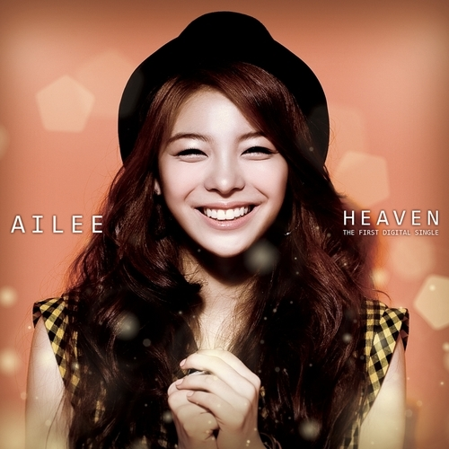 Ailee of course.
