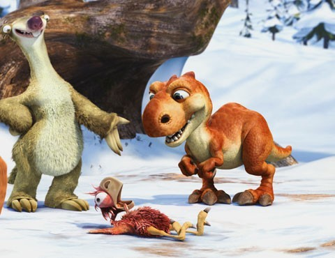 Stop, hey, what's that sound? all the dinos are in the ground!