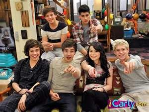IGo One Direction!