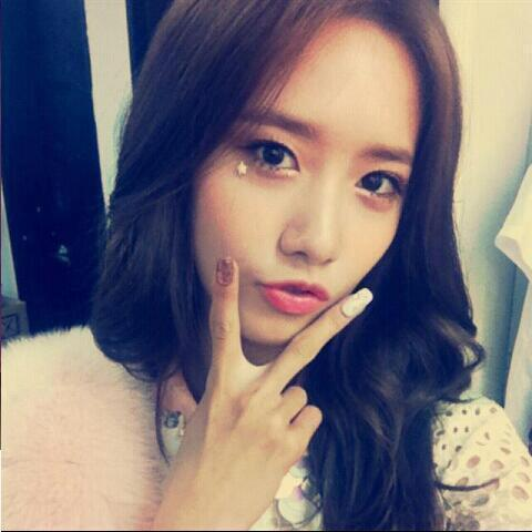 Yoona's the cutest ♥