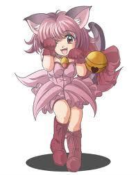 Mew Ichigo!!! Meow!!