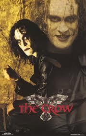 the crow or saw
