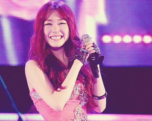 Tiffany! ^^