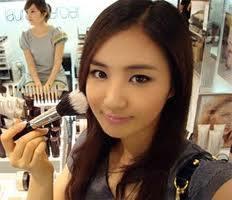Yuri so pretty!!