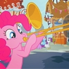 YAY PARTIES! Let's go get Pinkie, she knows how to throw a party! :D