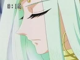 Mikeru from Mermaid Melody. He is always sad, always alone, always suffering, and it isn't even his fault.
