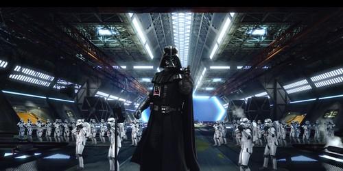 Darth Vader. Best. Villain. Ever.