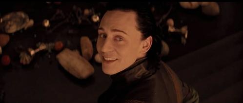 Loki, :D