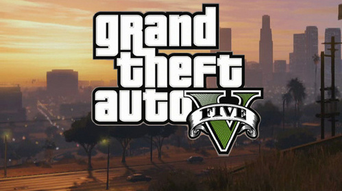 Grand Theft Auto V. Although I'm not really worried about it becoming a bad game. Even when someone from Rockstar Games takes a shit, it's a lovely turd and it smells nice.
