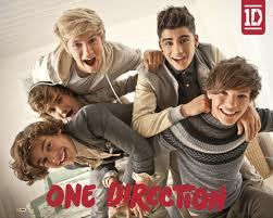 i married all of one direction and we lived happily ever after.*sigh* why can't dreams come true!?