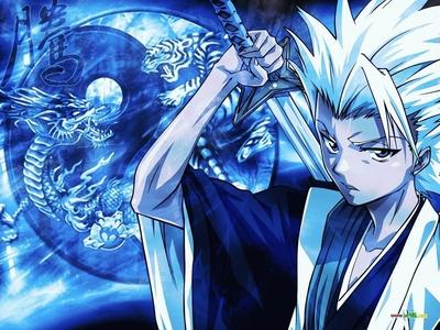 Toshirou :3
