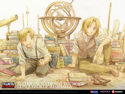 Full metal Alchemist. It will change te like no other Anime can.