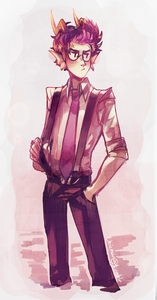 """I don't see how Invader Zim is """"sexy,"""" but whatever. [url=http://chienoir.tumblr.com/post/22041014261/nyeh]This dude right here is, though.[/url]"""