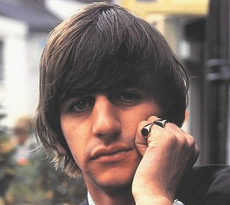 like the young ringo starr