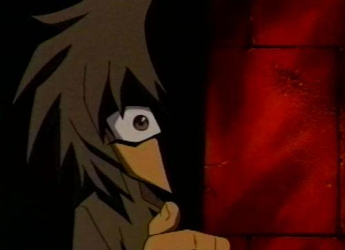 Thief King Bakura. He had to watch everyone he cared about be brutally murdered.