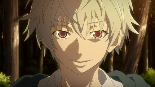 Akise Aru, if he can flip a Yandere he can save me from anything!