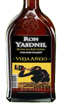 what the heck?! i am... Mexican hot sauce?! whiskey?! IDK... My name backwards is Yasdnil