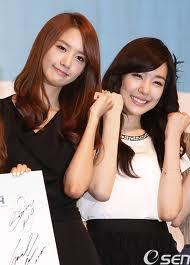 Tiffany - I love her eye smile,english,laugh,personality,and the fact thats she's absolutely GORGEOUS through my eyes<3 Yoona - She's really pretty and a heck of an amazing actress. And that alligator laugh of hers<3 Yuri - She doesn't really care to toon her true self in of out of public<3 Jessica - She.is.beautiful~ and even though she lives in Korea,her airport style is exactly whats in style in America,those peterpan color shirts she wears often<3 Taeyeon - Her voice is amazing,and i love her constant dorkieness,even though she is getting older,her personality will never change<3 Sunny - Omg that Aegyo overload!!!!!!xD Sooyoung - She's.....alright. To me she's pretty and thats about it,sorry^^ Hoyoyeon - Honestly her voice doesn't really get my attention,though her and Yuris dancing are amazing:D Seohyun - Even though she's smart and pretty,i get kinda bored with her. She doesn't really know how to hang loose a bit and have fun. She seems a little strict when it comes to to things,dont get me wrong though,i still like her but not all that much(: