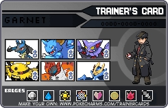 My team as of now: Nidoking Empoleon Lucario Electivire Volcarona Gliscor