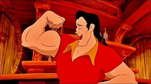 Gaston u are Gaston from 'Beauty and the Beast'! u may be the most attractive person in town, but that doesn't mean u deserve to have whatever u want! My advice: go ahead and datum those bimbos that keep following u around town; the brainy girl just isn't interested. Save yourself the trouble! 22.9% of people that have taken this kwis have achieved this result.