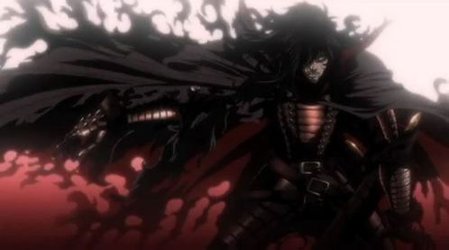 Alucard with Level 0 release leave nothing alive http://www.youtube.com/watch?v=JtN7XTGBDiQ