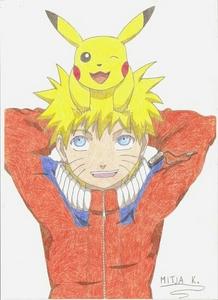 Hell yes and I hate sasuke i do Liebe me some Naruto