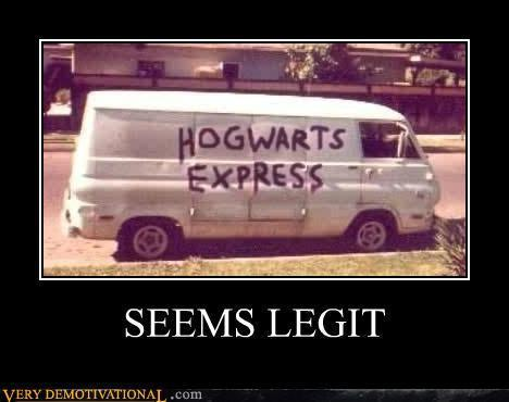 I saw her get into this van.. Maybe try checking the creepy guy who lives down the street's house..