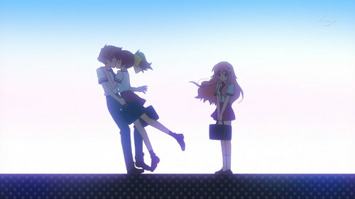 Here, from Baka and test.