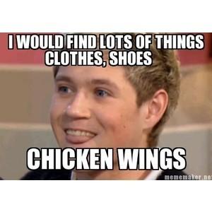 Niall Horan, just llooooovvveeee him, <3<3<3 :)