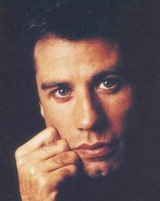 John Travolta!