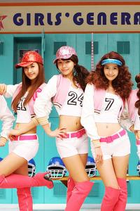 Yuri,Sooyoung,Yoona <3